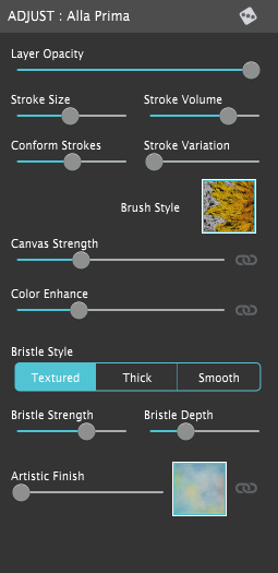 Impresso Pro Info Desktop