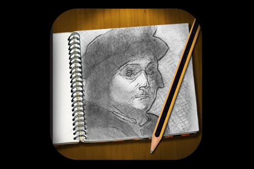 Artista Sketch Artistic Software